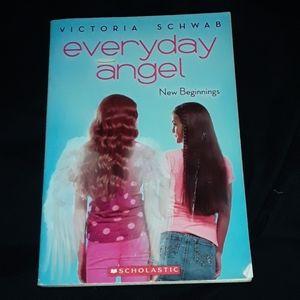 Everyday angel by Victoria Schwab